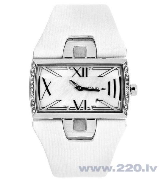 Pulkstenis CERRUTI 1881 VENICE cena un informācija | Sieviešu pulksteņi | 220.lv