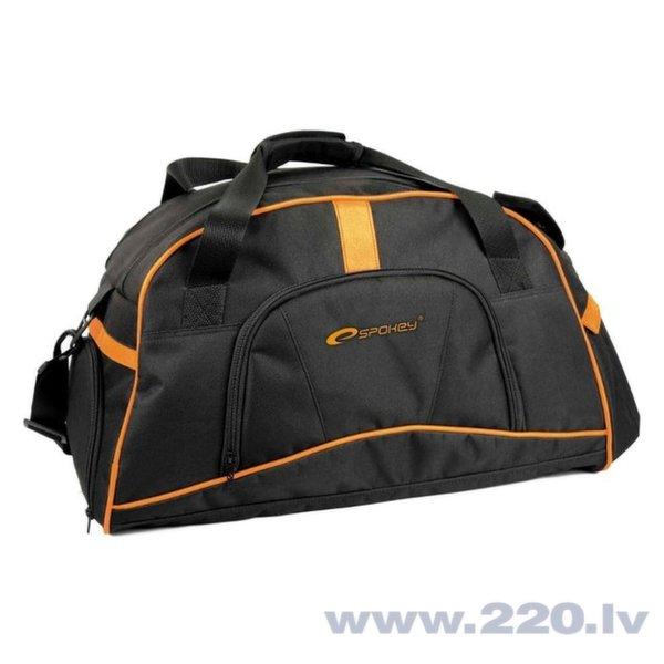 Sporta soma Spokey KANGOO, 40 litri cena un informācija | Somas un mugursomas | 220.lv