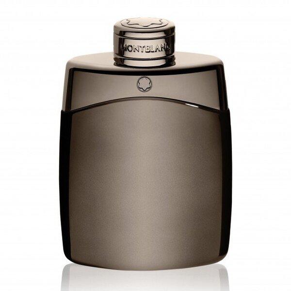 Туалетная вода Mont Blanc Legend Intense edt 100 мл цена и информация | Vīriešu smaržas | 220.lv