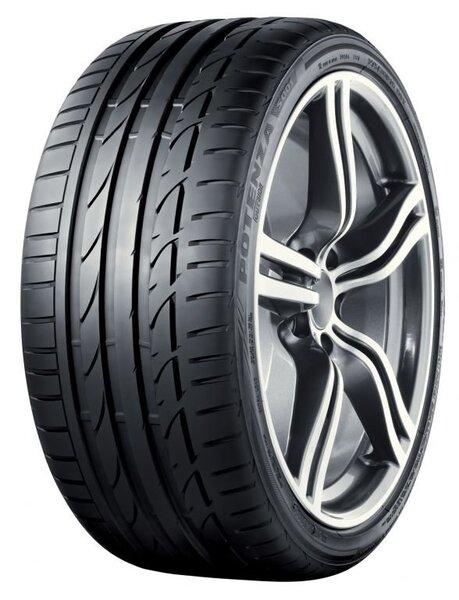 Bridgestone Potenza S001 245/30R20 90 Y cena un informācija | Riepas | 220.lv