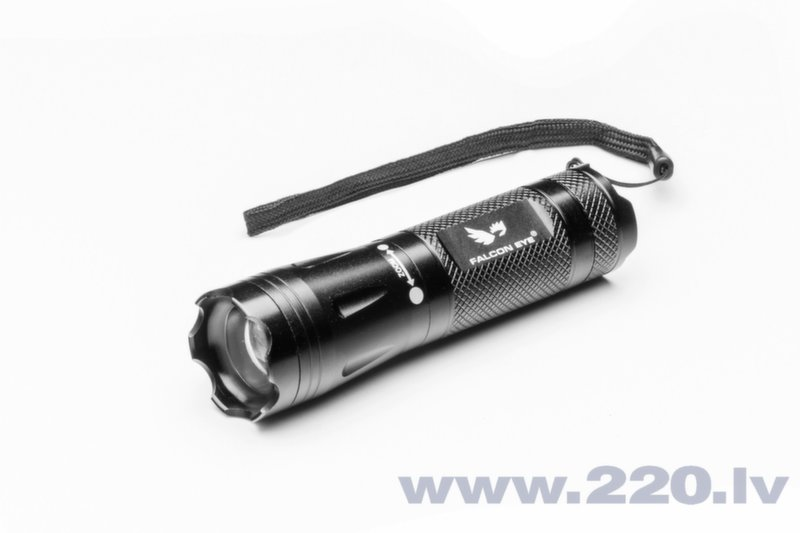 Falcon Eye lukturis ALPHA 220 cena un informācija | Lukturi | 220.lv