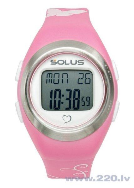 Pulkstenis Solus 01-800-007 kaina ir informacija | Sieviešu pulksteņi | 220.lv