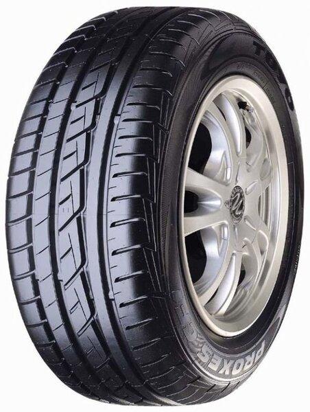 Toyo Proxes CF1 225/60R18 100 W cena un informācija | Riepas | 220.lv