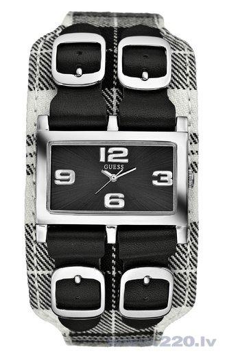 Pulkstenis GUESS W80017L1 cena un informācija | Sieviešu pulksteņi | 220.lv