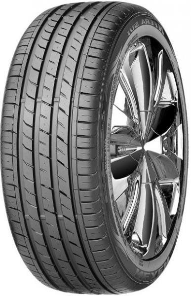 Nexen / Roadstone N'FERA SU1 255/40R18 99 Y XL cena un informācija | Riepas | 220.lv