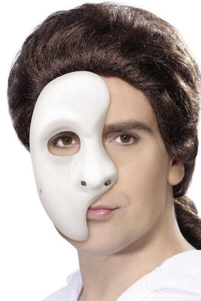 Fantoma maska cena un informācija | Karnevāla kostīmi, maskas un parūkas | 220.lv