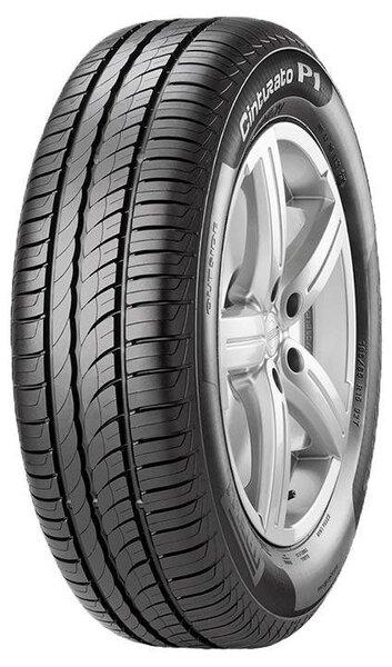 Pirelli CINTURATO P1 VERDE 205/50R17 89 V cena un informācija | Riepas | 220.lv