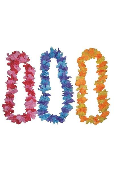 Havaju virtene (dažādas krāsas) cena un informācija | Karnevāla kostīmi, maskas un parūkas | 220.lv