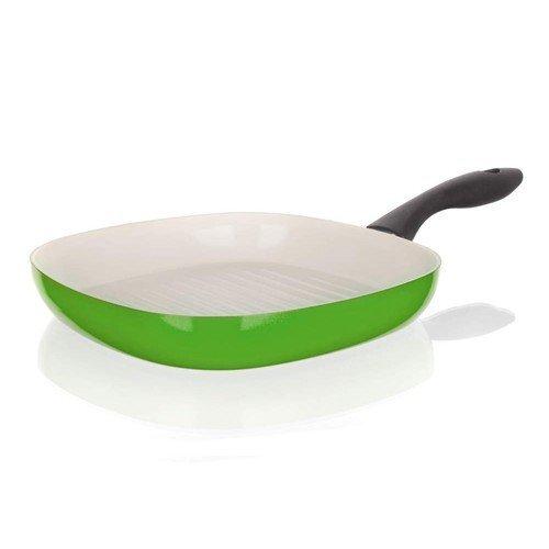 BANQUET panna Green, 26 cm cena un informācija | Pannas | 220.lv
