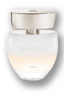 Tualetes ūdens Mercedes-Benz L'Eau edt 60 ml cena un informācija | Sieviešu smaržas | 220.lv