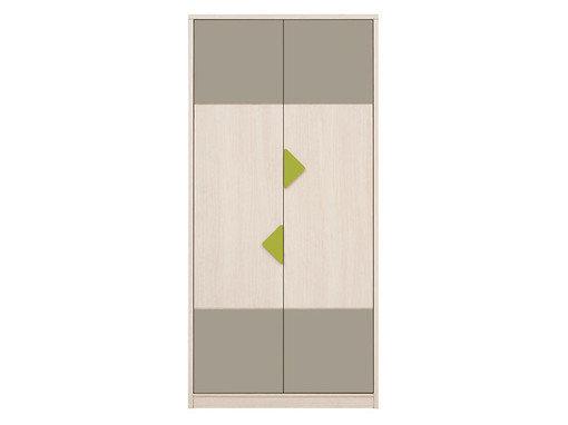 Шкаф Play SZF2D/20/10 цена и информация | Skapji | 220.lv