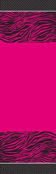 Plastikāta galdauts Girls Party 137x274 cm cena un informācija | Svētku dekorācijas un vienreizlietojamie trauki | 220.lv