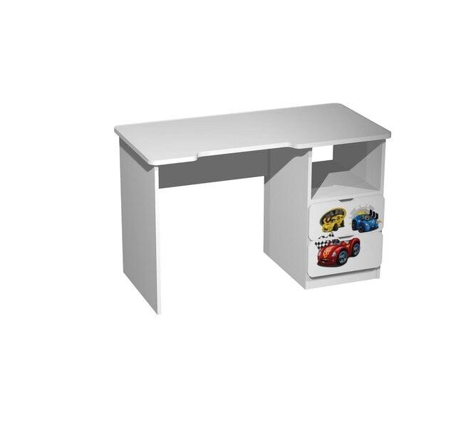 Rakstāmgalds Ami 2 cena un informācija | Bērnu istabas mēbeles | 220.lv