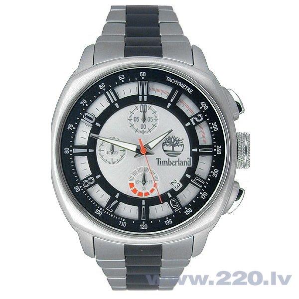 Pulkstenis Timberland QT7127301 cena un informācija | Vīriešu pulksteņi | 220.lv
