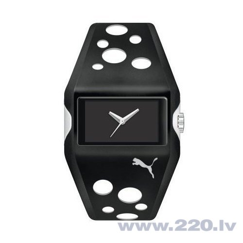 Vīriešu rokas pulkstenis Puma PU90007A0292 cena un informācija | Vīriešu pulksteņi | 220.lv