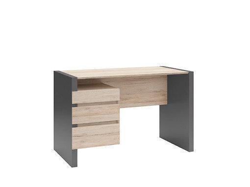 Офисный стол B05 BIU3S/120 цена и информация | Datorgaldi | 220.lv