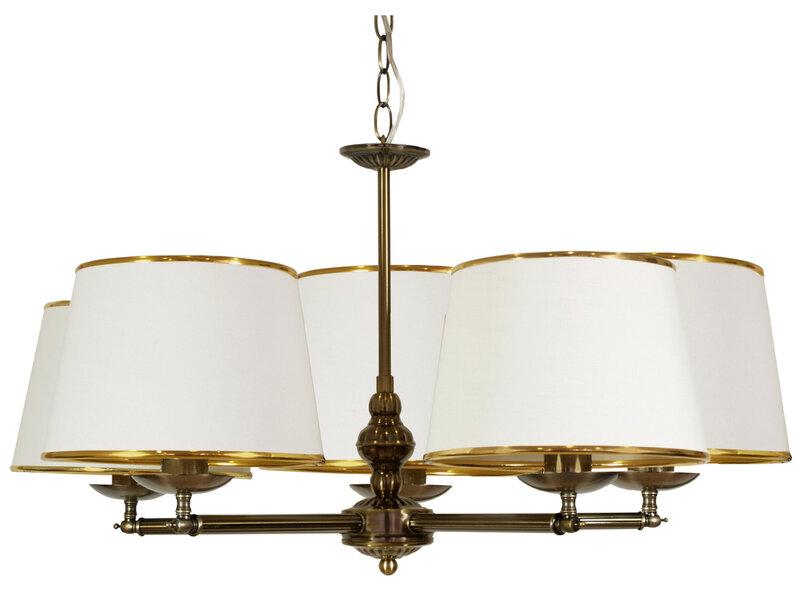 Griestu lampa Grand V cena un informācija | Piekaramās lampas | 220.lv