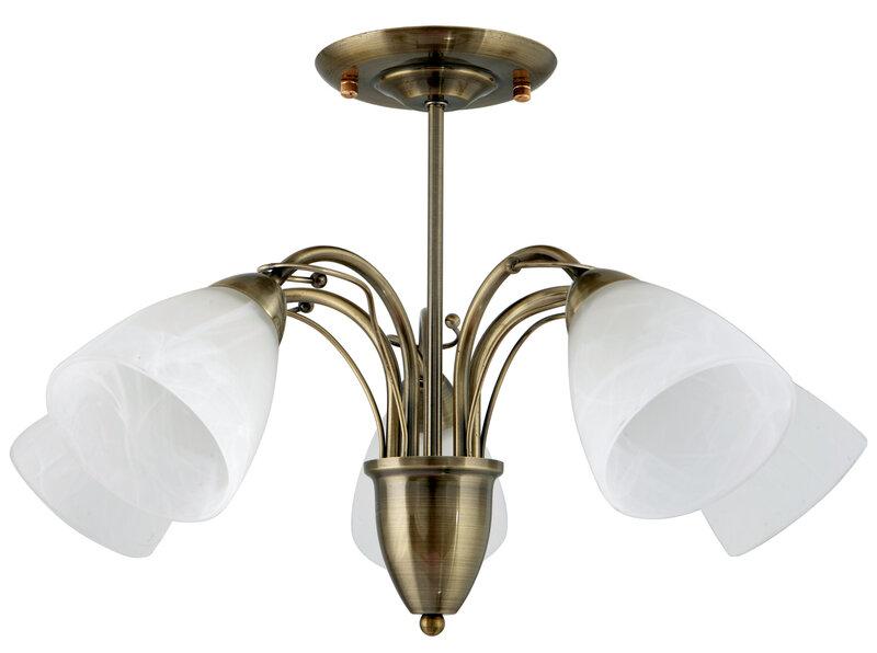 Griestu lampa Mimoza V cena un informācija | Piekaramās lampas | 220.lv