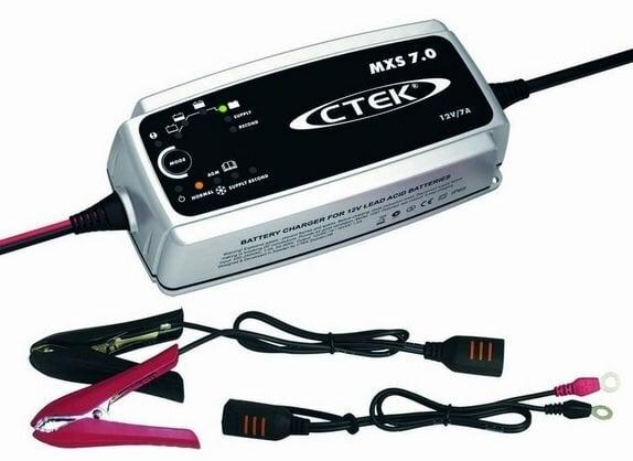 MXS 7.0 EU cena un informācija | Akumulatoru lādētāji | 220.lv