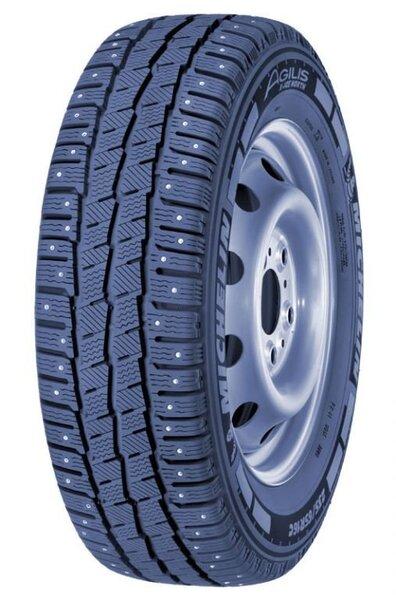 Michelin AGILIS X-ICE NORTH 225/75R16C 121 R (dygl.) cena un informācija | Riepas | 220.lv