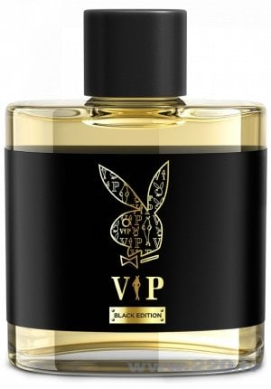 Туалетная вода Playboy VIP Black Edition edt 100 мл цена и информация | Vīriešu smaržas | 220.lv
