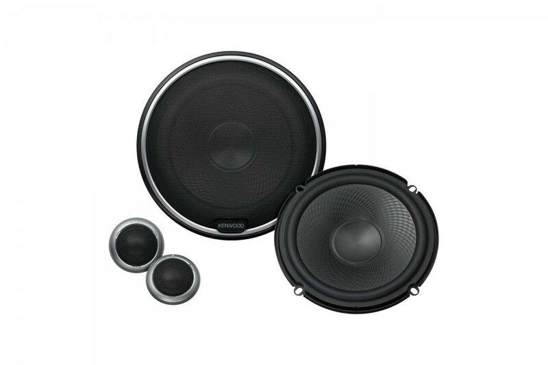 Kenwood KFC-S703P cena un informācija | Auto akustiskās sistēmas | 220.lv