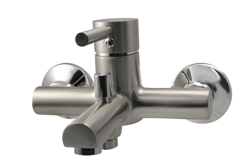 Cмеситель для ванны Loge Boston BS 03 цена и информация | Vannas | 220.lv