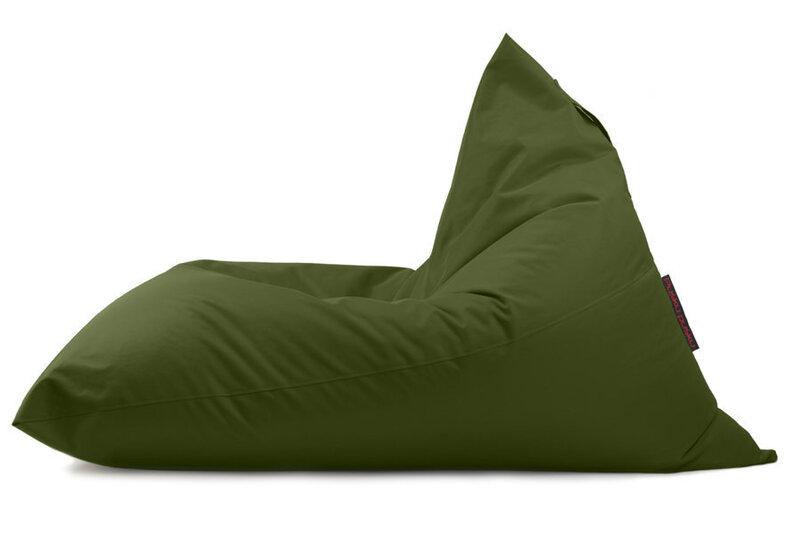 Sēžammais Razzmatazz OX Khaki cena un informācija | Sēžammaisi, pufi | 220.lv