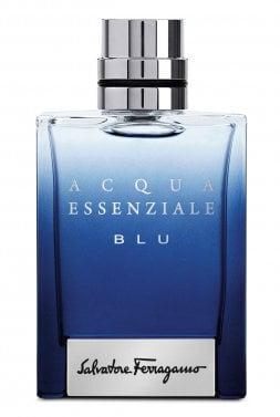 Tualetes ūdens Salvatore Ferragamo Acqua Essenziale Blu edt 100 ml cena un informācija | Vīriešu smaržas | 220.lv
