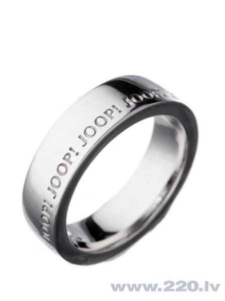 Sieviešu gredzens JOOP! JORG90219E55 cena un informācija | Gredzeni | 220.lv