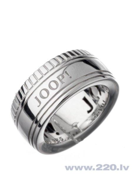 Sieviešu gredzens JOOP! JORG90362A57 cena un informācija | Gredzeni | 220.lv