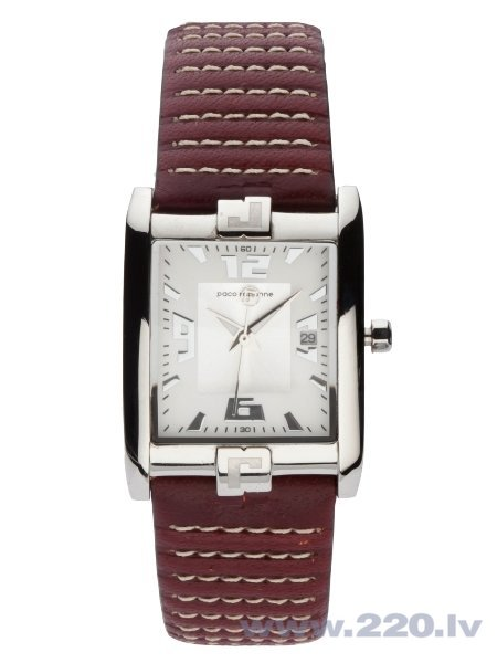 Sieviešu pulkstenis Paco Rabanne PRD605-FU cena un informācija | Sieviešu pulksteņi | 220.lv