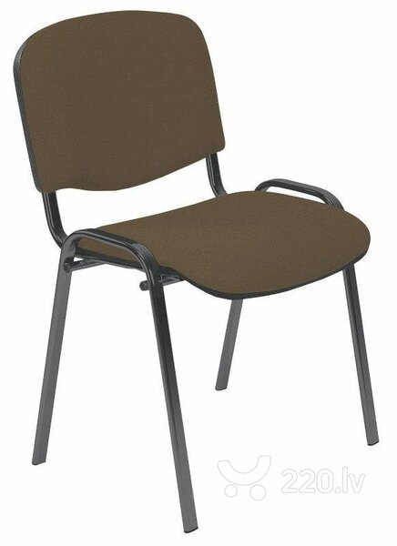 Стул ISO цена и информация | Biroja krēsli | 220.lv
