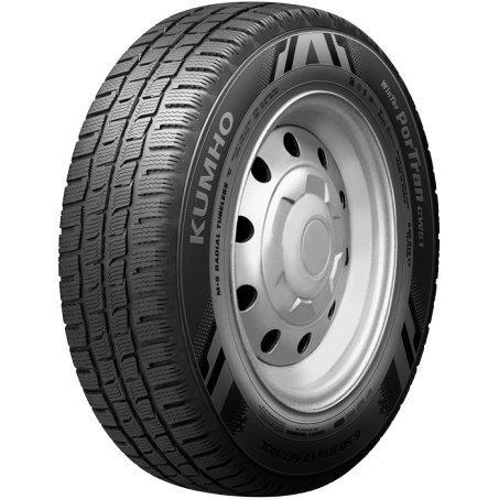 Kumho CW51 195/70R15C 104 R cena un informācija | Riepas | 220.lv