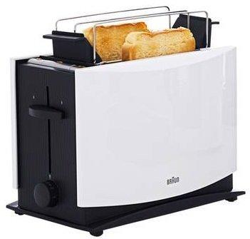 BRAUN HT 450W cena un informācija | Tosteri, sviestmaižu grili | 220.lv
