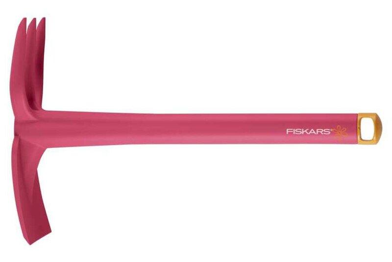 Dārza kaplis Fiskars Ruby 137134 cena un informācija | Dārza instrumenti | 220.lv