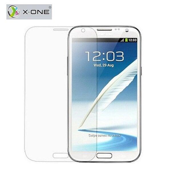 X-One Pro HD Kvalitātes Tempered Galss Samsung N9000 Galaxy Note 3 ekrāna aizsargplēve 9H Glancēta cena un informācija | Ekrāna aizsargplēves | 220.lv