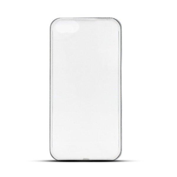Telone Ultra Slim 0.3mm Back Case HTC Desire 510 super plāns telefona apvalks Caurspīdīgs cena un informācija | Maciņi, somiņas | 220.lv
