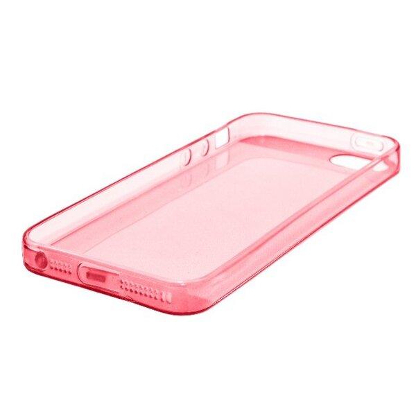 Telone Ultra Slim 0.3mm Back Case Apple iPhone 6 6S 4.7inch супер тонкий чехол Коралловый цена и информация | Maciņi, somiņas | 220.lv