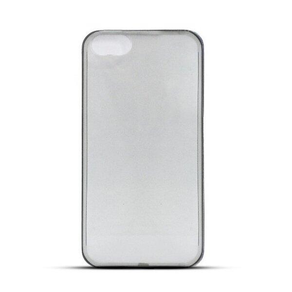 Telone gumijots telefona apvalks Sony Xperia Z3 melns cena un informācija | Maciņi, somiņas | 220.lv