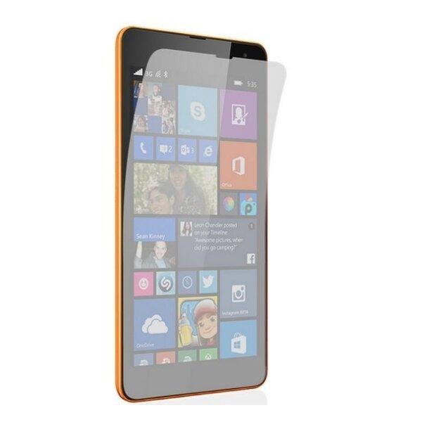 Ekrāna aizsargplēve BlueStar telefonam Microsoft Lumia 535 cena un informācija | Ekrāna aizsargplēves | 220.lv
