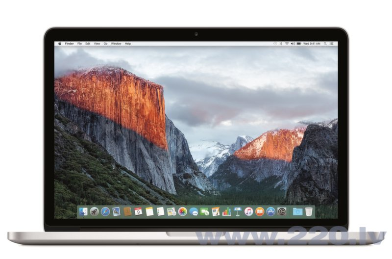 "Apple MacBook Pro 13.3"" Retina MF840RS (Early 2015)  цена и информация 