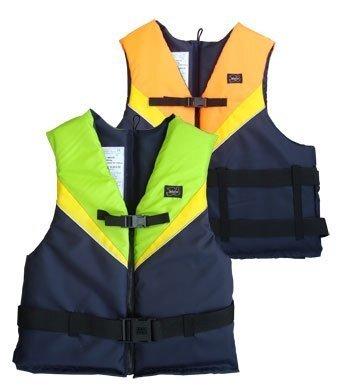Glābšanas veste 120 - 140 kg cena un informācija | Laivas, to piederumi | 220.lv