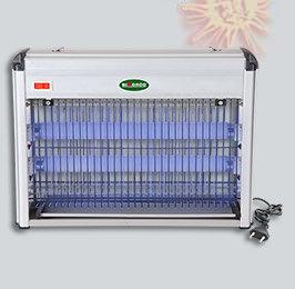 Moskītu lampa 20 W cena un informācija | Līdzekļi pret kaitēkļiem un insektiem | 220.lv