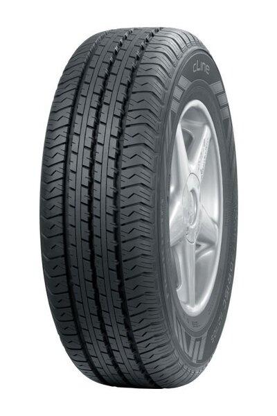 Nokian cLine Cargo 225/75R16 121 R XL cena un informācija | Riepas | 220.lv