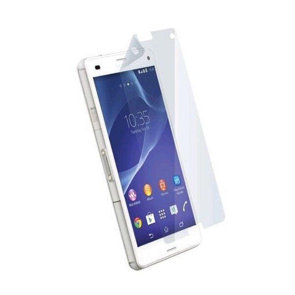 ExLine Sony D5833 Xperia Z3 Mini защитная пленка Глянцевая цена и информация | Ekrāna aizsargplēves | 220.lv