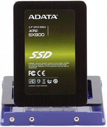 A-Data XPG SX900 128GB ASX900S3-128GM-C cena un informācija | HDD - SSD | 220.lv