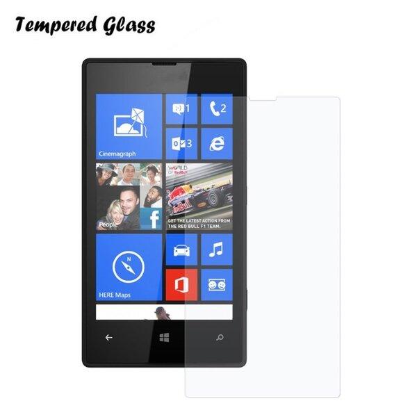 Tempered Glass Extreeme Shock Aizsargplēve-stikls Microsoft 430 Lumia (EU Blister) cena un informācija | Ekrāna aizsargplēves | 220.lv