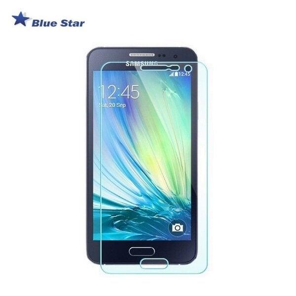 BS Tempered Glass 9H Extra Shock Защитная пленка-стекло Samsung A300 Galaxy A3 (EU Blister) цена и информация   Ekrāna aizsargplēves   220.lv