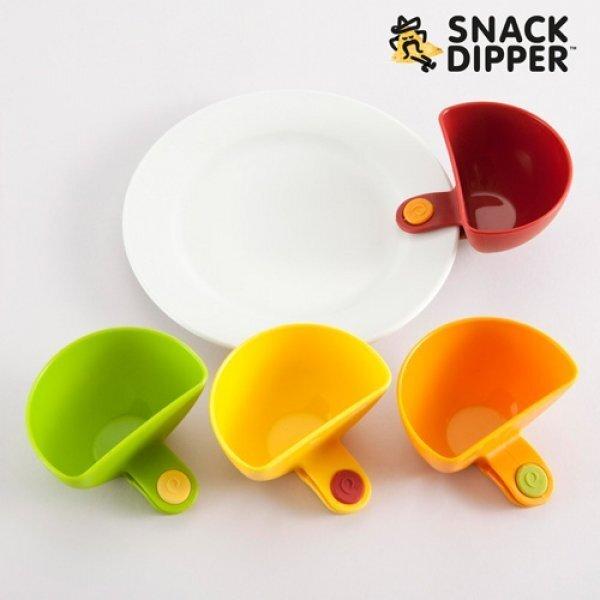 Посуда для закусок Snack Dipper. цена и информация | Virtuvei | 220.lv